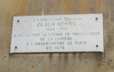 Astronomical Paris   The n-Category Café