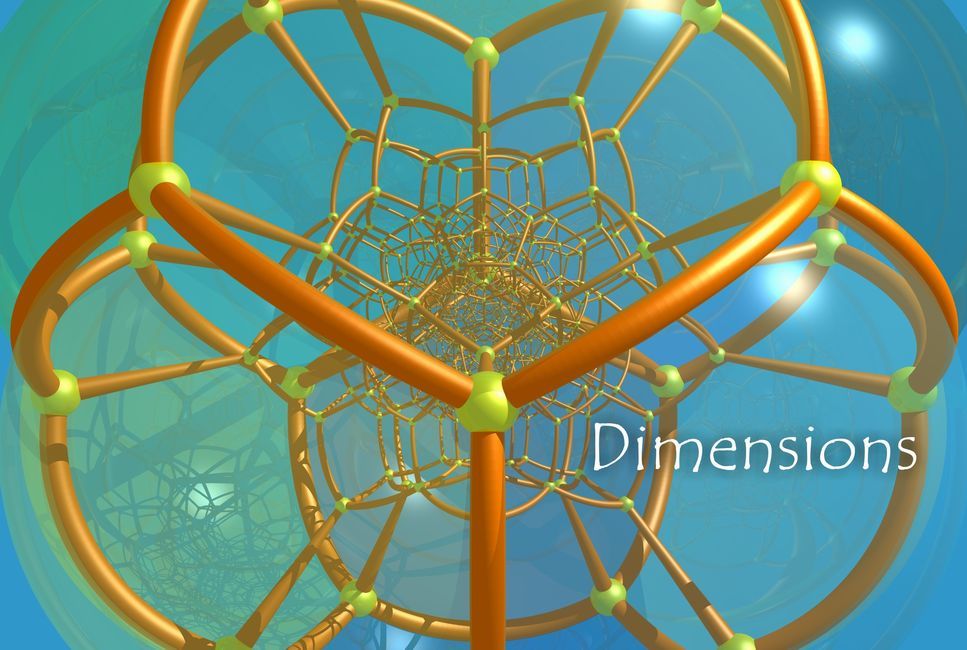 Symmetry and the Fourth Dimension (Part 10) | Azimuth