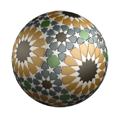 islamic geometric patterns eric broug pdf